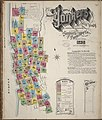 Sanborn Fire Insurance Map from Yonkers, Westchester County, New York. LOC sanborn06363 002-1.jpg