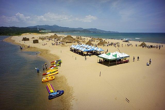 Yenliao Playa