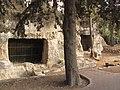 Sanhedria Park tombs.jpg