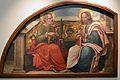 Sant Bertomeu i sant Mateu (1519), Miquel Esteve i Miguel del Prado, Museu Històric Municipal de València.JPG