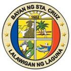 Official seal of Santa Cruz, Laguna