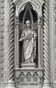 Santa Reparata, Florence - Wikipedia, the free encyclopedia