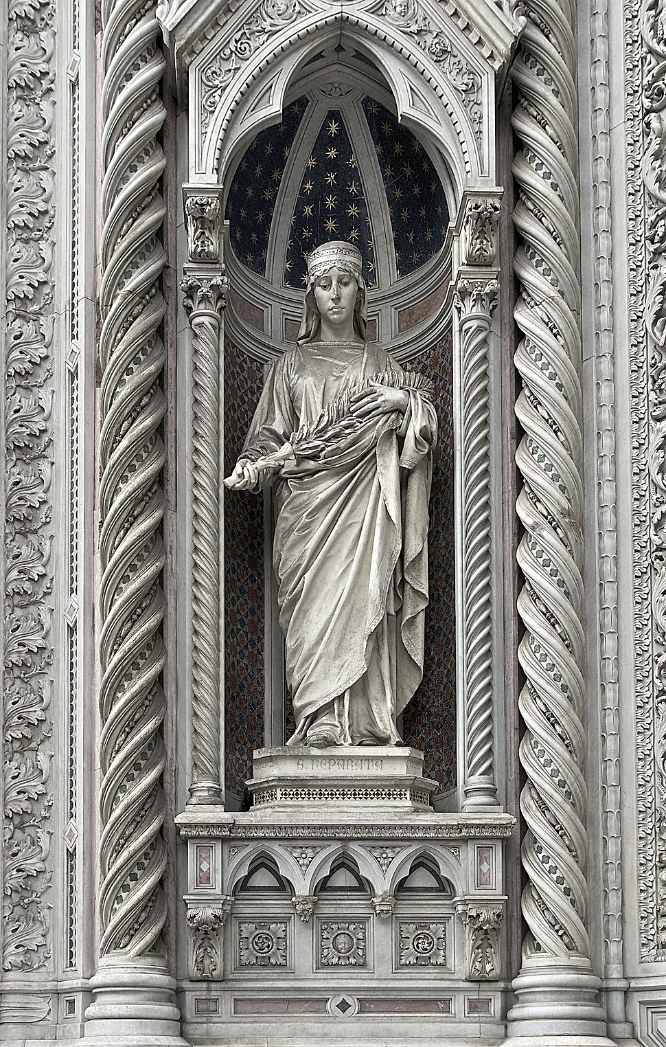 Santa Reparata Florence