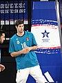 Santiago Yusta 16 Real Madrid Baloncesto Euroleague 20171012.jpg