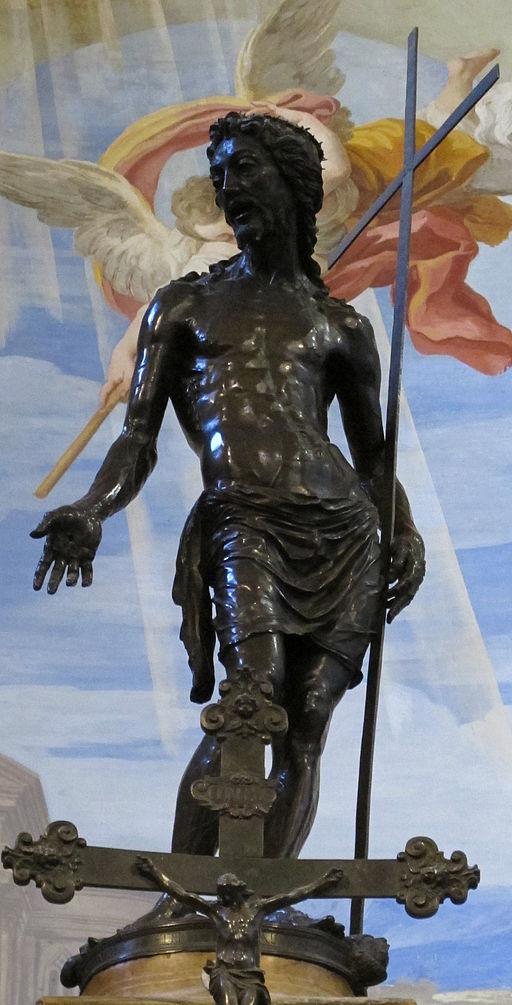 Santissima Annunziata (Siena) 04 san giovanni del vecchietta, 1476