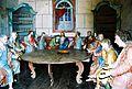 Santuário de Bom Jesus de Matozinhos, Congonhas, Minas Gerais, Brasil 2.JPG