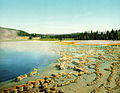 Sapphire Pool, Yellowstone National Park, Wyoming, 1902.jpg