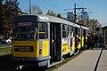 Sarajevo Tram-201 Line-2 2011-10-18 (3).jpg