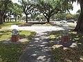Sarasota FL Mable Ringling Memorial Fountain03.jpg