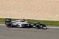 Sauber F1 Nürburgring 2013 Nico Hülkenberg.jpg