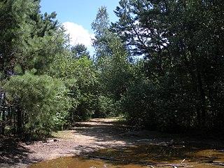 Sayville National Wildlife Refuge