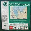 Schild Réserve naturelle nationale de la baie de Saint-Brieuc.jpg