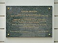 Schloss Braiten, Baden, Lower Austria - plaque.jpg