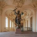 Schloss Rastatt-Goldener Mann.jpg