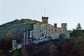 Schloss Stolzenfels, Koblenz (Die Aufnahme wurde mit einer Nikon F5 gemacht) (7758122716).jpg