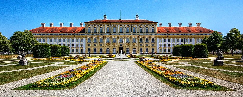 Schloss oberschleissheim-wikipedia