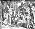 Schnorr von Carolsfeld Bibel in Bildern 1860 149.png