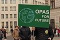 School strike for climate in Vienna, Austria - March 15 2019 - 40.jpg