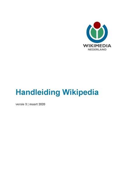 File:Schrijven voor Wikipedia.pdf