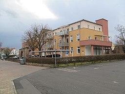 Schulstraße in Biedenkopf