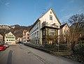 Schweizer Straße 15 Hohenems, Kitzingerhaus.JPG