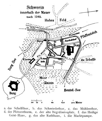 Schwerin Wikipedia