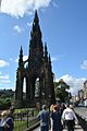 Scott Monument te Edinburgh.JPG