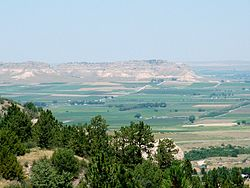 Scottsbluff National Monument 001