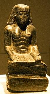Sobekhotep (mayor of the Faiyum) ancient Egyptian official, mayor of the Faiyum