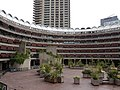 Sculpture Court and Frobisher Crescent viewed from outside Frobisher room 6.jpg