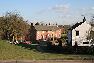 Seagrave - Image: Seagrave, Leicestershire geograph.org.uk 132340
