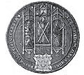 Seal of Alexander Seton as Prior of Pluscarden.jpg