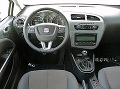 Seat Leon II - Wikiwand