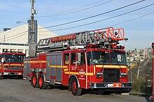 Seattle Firefighter