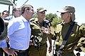 SecDef Carter in Israel 2015 (19912061675).jpg