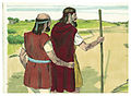 Second Book of Kings Chapter 2-3 (Bible Illustrations by Sweet Media).jpg