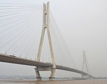G36 Nanjing–Luoyang Expressway #
