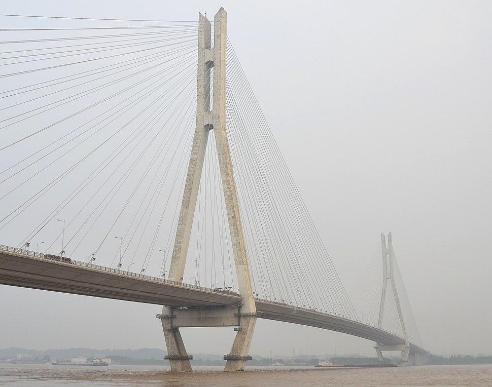 Second Nanjing Yangtze Bridge.JPG