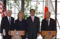 Secretary Clinton Joins Partners in Rebuilding Japan (5627046221).jpg