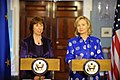 Secretary Clinton and EU High Representative Ashton Hold a Joint Press Conference (5928478294).jpg