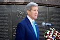 Secretary Kerry Delivers Remarks at a Wreath-Laying Ceremony at the August 7 Memorial Park in Nairobi (16746634543).jpg