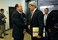 Secretary Kerry is Welcomed by Israeli Defense Minister Yaalon.jpg