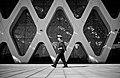 Security guard of Marrakesh, Morocco.jpg