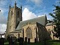 Sedgefield, St Edmund, south side - geograph.org.uk - 989578.jpg