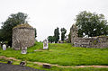 Seir Kieran Fortification and Priory Wall 2010 09 09.jpg