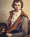 Self-portrait by Jacques-Louis David (detail).jpg