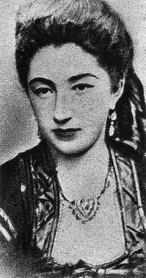 Seniha Sultan - Image: Seniha Sultan