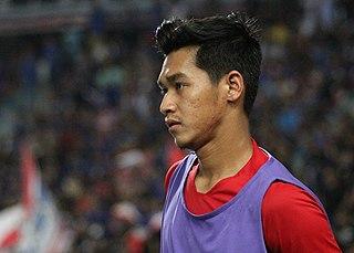 Septian David Maulana association football player
