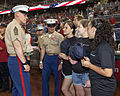 Sergeant Major of the Marine Corps Attends Baseball Game 140820-M-EL431-072.jpg