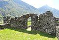 Serravalle Zugang zu den Wohnräumen2.JPG